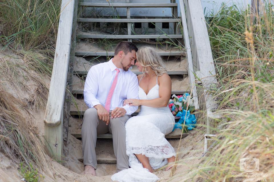 beach photography, obx wedding photographer, outer banks wedding photographer, outer banks wedding photography