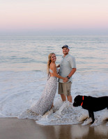 Outer Banks Engagements, Outer Banks Weddings, Dream Weddings, Beach Weddings, Beach Engagements